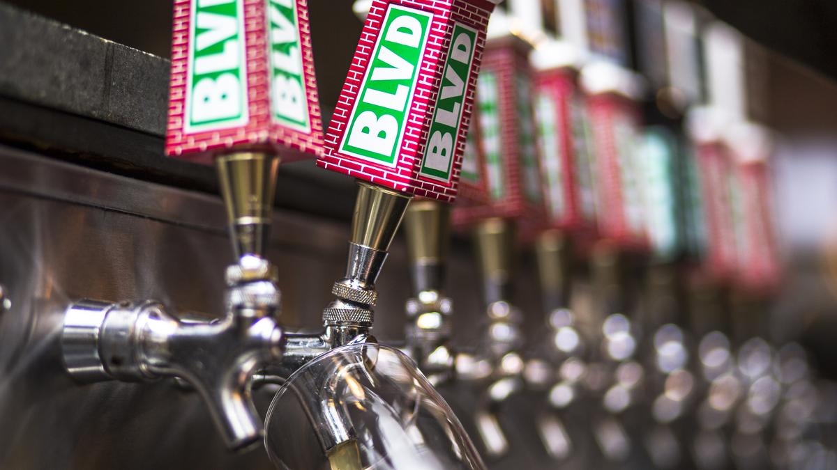 Boulevard Brewery & Alternative Investing