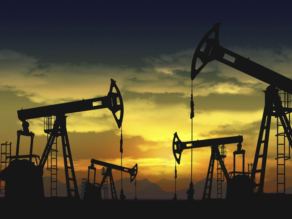 WEBINAR: Inside the World of Oil and Energy Trading